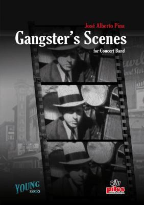 Gangster's Scenes portada 1