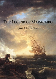 The Legend of Maracaibo. portada