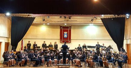 SOCIETAT MUSICAL LA CONSTÀNCIA DE MOIXENT