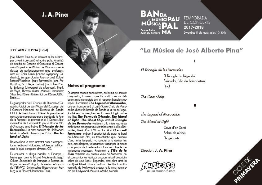 Concert J.A.Pina-2